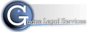 Logo - Gagne Legal