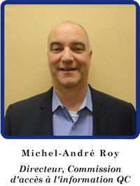 Michel-Andre Roy