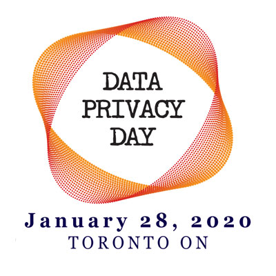 Data Privacy Day - January 28 - Toronto ON