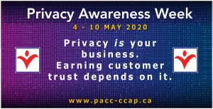 Privacy IS your business. Earning customer trust depends on it.