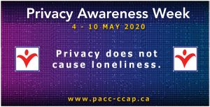 Privacy does not cause loneliness.