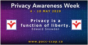 Privacy is a function of liberty.