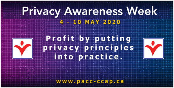 Profit by putting privacy into practice.