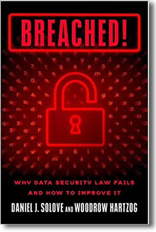 Breached! - Daniel J. Solve and Woodrow Hartzog